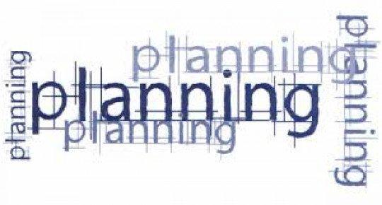 Planning 2017-18
